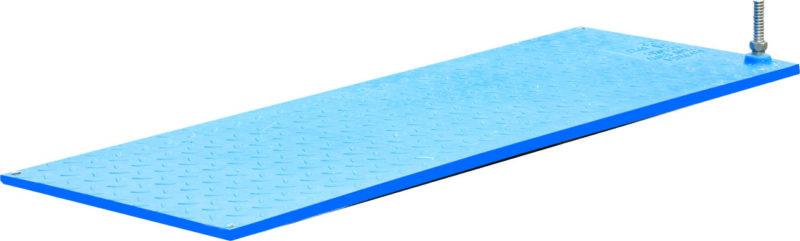 коврик для обогрева поросят