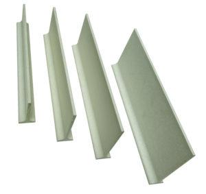 Стеклопластиковый ригель (опорные лаги)