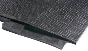 резиновые ковры для стойло мест