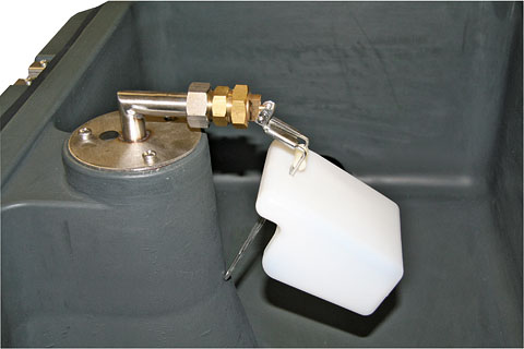 Термопоилка для коров Duo и Uno