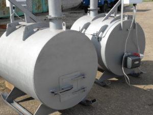 Крематоры для животных и биологических отходов