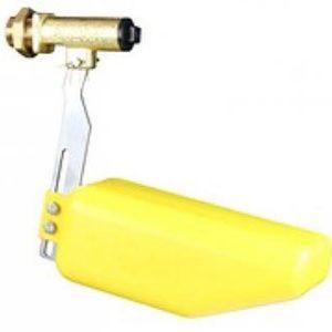 Поплавковый клапан для поилок КРС