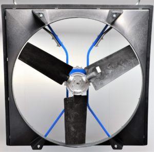 Вентилятор для коровников