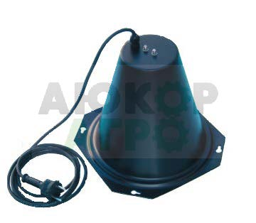 Водонепроницаемая тепловая лампа для поросят