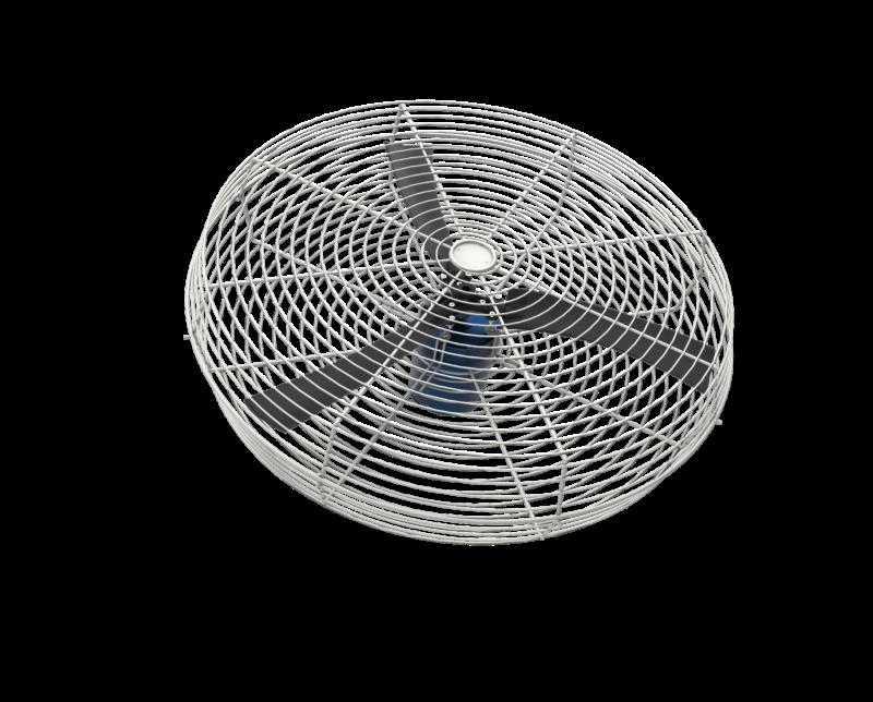 Вентилятор Basket від TOPCOOL