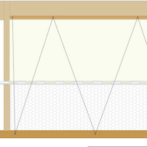 вентиляционные шторы